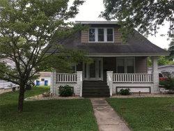 Photo of 522 Jefferson Road, Edwardsville, IL 62025-2374 (MLS # 17050734)