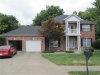 Photo of 136 Pleasant Ridge Drive, Edwardsville, IL 62025 (MLS # 17051056)