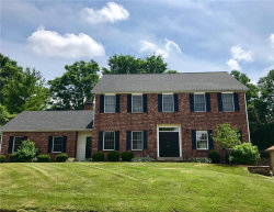Photo of 14272 Cedar Springs Drive, Town and Country, MO 63017 (MLS # 17051870)