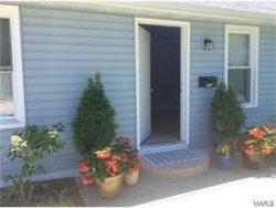 Photo of 1118 Prickett Avenue, Edwardsville, IL 62025-1841 (MLS # 17054712)
