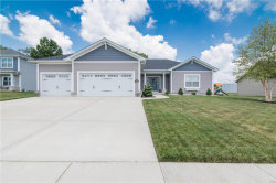 Photo of 8409 Herrick Park Drive, Troy, IL 62294 (MLS # 17054817)