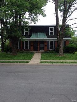 Photo of 734 Harvard, Edwardsville, IL 62025 (MLS # 17055490)