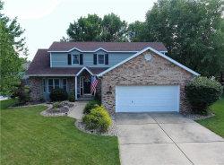 Photo of 122 Behrens Drive, Edwardsville, IL 62025-6202 (MLS # 17056051)
