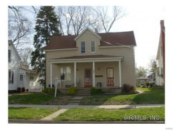 Photo of 715 Pine Street, Highland, IL 62249-6224 (MLS # 17056844)