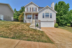 Photo of 1349 Rockwood Forest Drive, Arnold, MO 63010-4326 (MLS # 17057386)