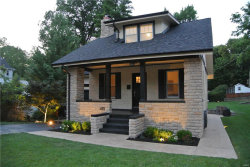 Photo of 419 Lee Avenue, Webster Groves, MO 63119 (MLS # 17058314)
