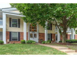 Photo of 1521 Hedgeford Court , Unit 15, Chesterfield, MO 63017-4946 (MLS # 17059272)