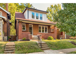 Photo of 1125 Dover Place, St Louis, MO 63111-2304 (MLS # 17061424)