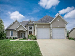 Photo of 2705 Fieldstone Drive, Maryville, IL 62062-6436 (MLS # 17061569)