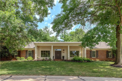 Photo of 13459 Kings Glen Drive, Town and Country, MO 63131-1024 (MLS # 17062436)