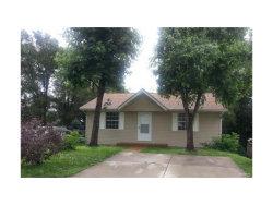 Photo of 1004 Saint Clair Avenue, Collinsville, IL 62234 (MLS # 17063499)