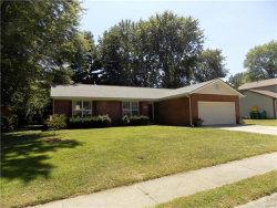 Photo of 311 Donna Drive, O Fallon, IL 62269-2436 (MLS # 17064030)