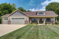 Photo of 8617 View Point Lane, Troy, IL 62294-2271 (MLS # 17064382)