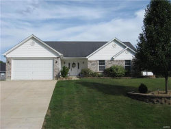 Photo of 10938 Mulberry Drive, Foristell, MO 63348-2468 (MLS # 17064759)