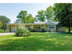 Photo of 11258 Jerries Lane, St Louis, MO 63136-5859 (MLS # 17064894)