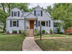 Photo of 16 Claiborne Place, St Louis, MO 63119-1606 (MLS # 17065259)