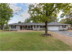 Photo of 1006 Forest Avenue, Kirkwood, MO 63122 (MLS # 17066805)