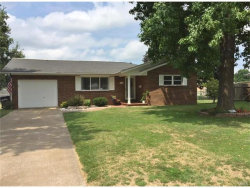 Photo of 131 Red Bud Drive, Wood River, IL 62095 (MLS # 17067019)