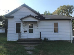 Photo of 216 West 4th Street, Edwardsville, IL 62025-1559 (MLS # 17067147)