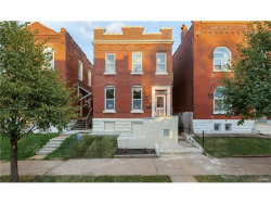 Photo of 3422 Oregon Avenue, St Louis, MO 63118-3012 (MLS # 17067624)