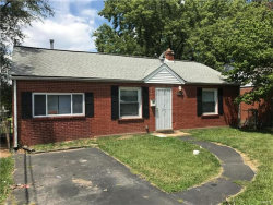 Photo of 6605 Torlina, St Louis, MO 63134-1555 (MLS # 17068113)