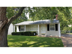 Photo of 10423 Olney, St Louis, MO 63136-3322 (MLS # 17068175)