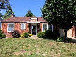 Photo of 415 West Adams Avenue, Kirkwood, MO 63122-4035 (MLS # 17068346)