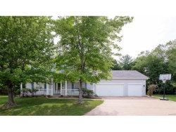 Photo of 16101 Woodsview Manor Court, Ellisville, MO 63038 (MLS # 17069646)