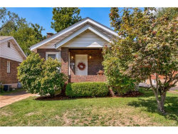 Photo of 2325 Annalee Avenue, Brentwood, MO 63144-1741 (MLS # 17069673)