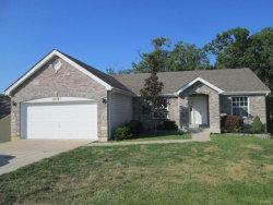 Photo of 10341 Fairway Drive, Foristell, MO 63348-2576 (MLS # 17069710)