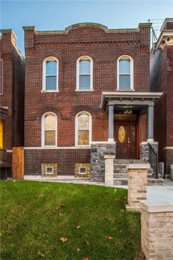 Photo of 4152 Arsenal, St Louis, MO 63116-3923 (MLS # 17069767)
