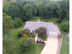 Photo of 15 Ginger Ridge Lane, Glen Carbon, IL 62034 (MLS # 17070141)