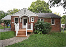 Photo of 116 Osage Drive, Collinsville, IL 62234-1336 (MLS # 17070873)