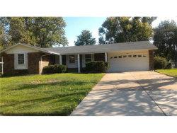 Photo of 1388 Virginia Drive, Ellisville, MO 63011-2123 (MLS # 17071405)