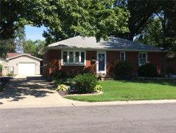 Photo of 419 Roanoke Drive, Edwardsville, IL 62025-2519 (MLS # 17071467)