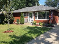 Photo of 4054 Vesci Avenue, Granite City, IL 62040 (MLS # 17072512)