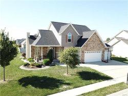 Photo of 135 Oakshire Drive, Glen Carbon, IL 62034-8543 (MLS # 17072514)