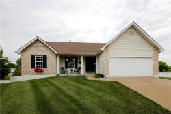 Photo of 215 Timothy William Court, St Peters, MO 63376-7655 (MLS # 17072752)