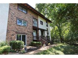 Photo of 345 Carmel Woods Drive, Ellisville, MO 63021-4785 (MLS # 17072792)
