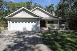 Photo of 13705 Timberline Road, Highland, IL 62249 (MLS # 17072884)