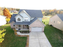 Photo of 116 Stonebridge Crossing, Maryville, IL 62062-6486 (MLS # 17072954)