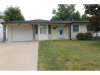 Photo of 11916 Glenridge Drive, Maryland Heights, MO 63043-1654 (MLS # 17073131)