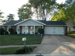 Photo of 12 Somme Court, Manchester, MO 63021-5630 (MLS # 17073913)