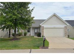 Photo of 1579 Briarchase Drive, Lake St Louis, MO 63367-6445 (MLS # 17074019)