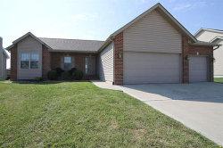 Photo of 424 Chadwyck Drive, Glen Carbon, IL 62034 (MLS # 17074042)