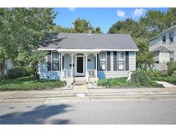 Photo of 407 Houston, St Charles, MO 63301-1786 (MLS # 17074239)