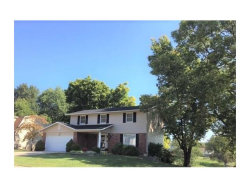 Photo of 77 Atwater Drive, St Peters, MO 63376-3113 (MLS # 17074299)