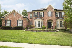 Photo of 1337 Conway Oaks Drive, Chesterfield, MO 63017-1960 (MLS # 17074303)