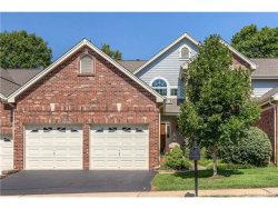 Photo of 14220 Woods Mill Cove Drive, Chesterfield, MO 63017-3437 (MLS # 17074675)