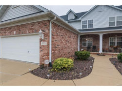Photo of 409 Country Club View Drive, Edwardsville, IL 62025 (MLS # 17074701)